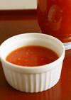 ヨーグルトやパンケーキに低糖トマトジャム