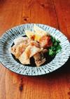 お酒がススム♥️鶏皮のパリパリ揚げ