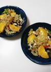R1 7月1日の夕飯 サラダ
