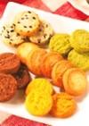 おからクッキー(ฅ• . •ฅ)ﻌﻌﻌ♥