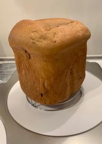 糖質オフ!豆乳くるみ食パン