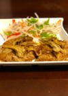 豆腐ハンバーグ和風ソース