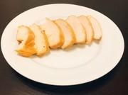 鶏チャーシューの写真