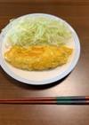 ネギ玉焼き(簡単美味しいご飯のおかず)
