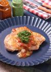 豚肉とトマトで栄養たっぷり☆ポークソテー