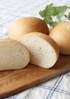 天使のココナッツミルクパン