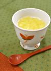 米粉のブラマンジェ@高梁川流域学校給食