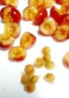 さくらんぼの種を簡単にとる方法❗