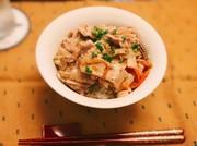 八宝菜風!かんたん美味しい中華丼の写真