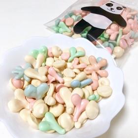 卵白救済!サクシュワ☆メレンゲ菓子