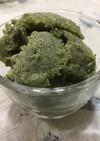 フレッシュミントの豆腐アイス(第2版)
