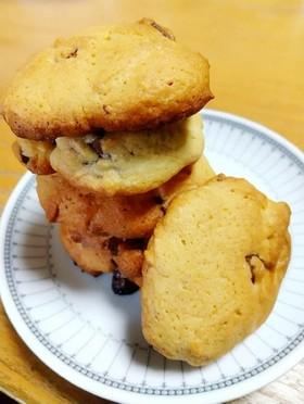 ノンバターでも美味しい♪サクッとクッキー