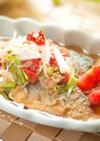 アジとトマトの南蛮漬け⁂簡単お魚おかず