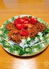 野菜たくさん!子供も食べられるタコライス
