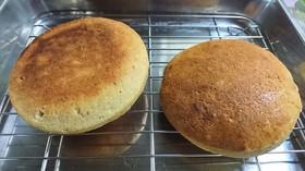 低糖質  バンズ パンケーキ 糖質制限