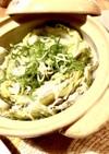 簡単!豚と白菜のサンド鍋 糖質オフ