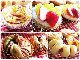 過発酵なし☆パン生地①オーブントースター