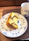 糖質制限★6gアーモンドシフォンケーキ