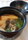 アスリート食★釧路産タラのチゲ風