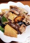 豚肉とナスのオイマヨ炒め
