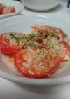 トマトと新たまねぎのサラダ♪メモ