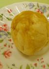 きな粉蒸しパン(パッククッキング)