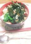 健康的な満足ダイエット❗お豆腐ご飯✳☺⛄