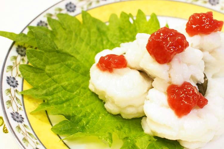 ハモ の 湯引き 魚の煮付けに必須の工程【湯引き】とは?やり方や簡単レシピも紹介!