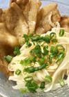 簡単豚チャシュー添え➕サッパリ冷たい素麺