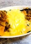 ずぼらダイエットチーズタッカルビ