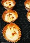 «離乳食後期»カブのグラタン