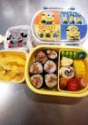 3歳 お弁当 幼稚園 ⑅◡̈* 覚書