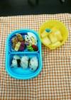 幼稚園弁当(年少)21