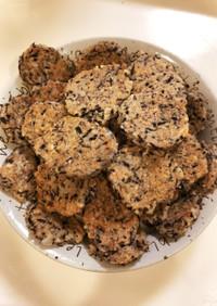離乳食☆ 豆腐ひじきツナのハンバーグ