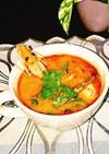 本格タイ料理✦トムヤムクン✦
