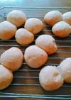 きな粉豆腐蜂蜜ふわふわもっちりちぎりパン