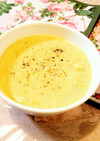 ヘルシー✨枝豆とえのきのポタージュスープ