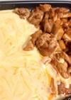 本格チーズタッカルビ