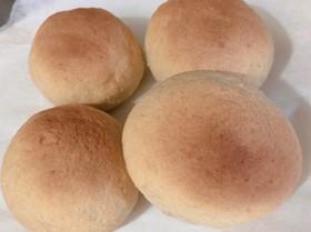 糖質制限☆おからパウダーdeパン