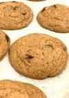 超簡単チュウイーソフトチョコクッキー