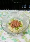 サッポロ一番☆大根おろしの冷麺