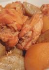 炊飯器で作る!鶏肉と大根のとろとろ煮