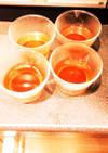 簡単♪紅茶ゼリー(テッテレーん)