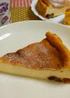 ★糖質オフ!*ベークドチーズケーキ*♪