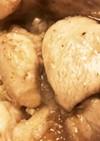 レンジで簡単鶏肉のネギレモンネギ塩