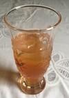梅酒(ブランデー&蜂蜜使用)