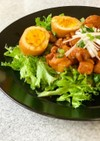 台湾風!鶏肉で簡単魯肉飯
