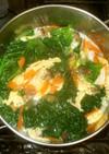 卵とほうれん草のスープ♪簡単