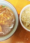 サッポロ一番でつけ麺♡