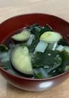 超時短!中華に合う生姜入スープ